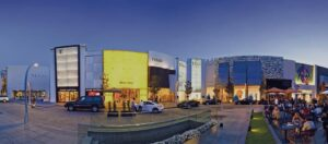 Istanbul best shopping centers