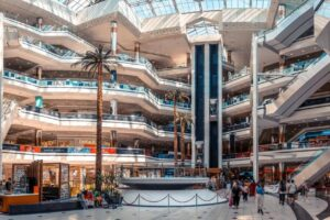 Best shopping malls in Istanbul