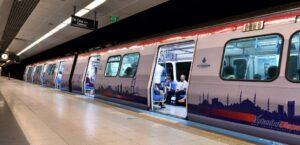 Public transport in Istanbul
