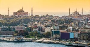 How to Spend 3 Days in Istanbul (Itinerary)