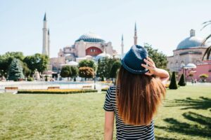 Three day trip to Istanbul