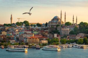 Guided daily tours in Istanbul