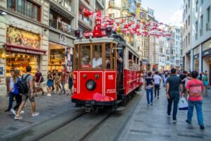 How to spend 3 day in Istanbul itinerary