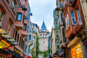 Istanbul 3 day trip itinerary