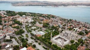 Best places to stay in Istanbul