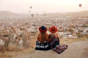 How to get from Istanbil to Cappadocia
