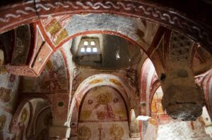 Church in Cappadocia