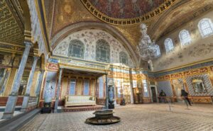 Topkapi Palace TOP 15 places to visit in Istanbul
