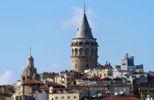 TOP 15 attractions in Istanbul