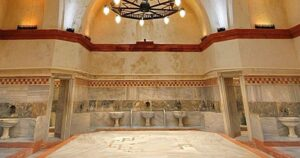 Best turkish bath in Istanbul