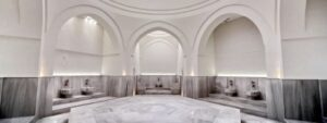 Best turkish bathes in Istanbul