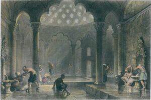 Best hammam in Istanbul