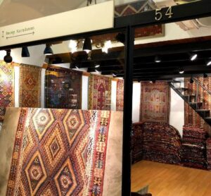 Turkish handmade carpets