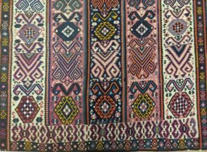 Turkish carpets Van carpets