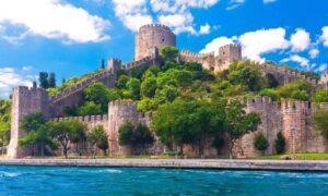 Rumeli Hisarı fortress
