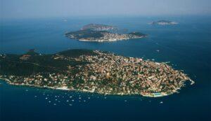 Princes Islands