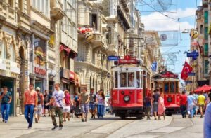 Where to stay in Istanbul