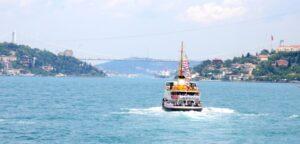 Bosphorus tours in Istanbul