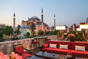 Sultanahmet Top Thıngs To Do Istanbul