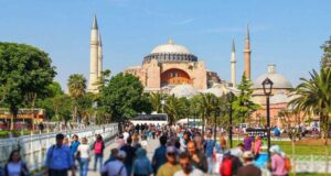 Istanbul tourist's scams how to avoid