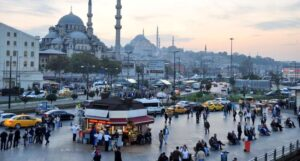 how to avoid Istanbul tourist's scams